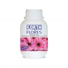FORTH Flores Líquido - Concentrado 500 ml