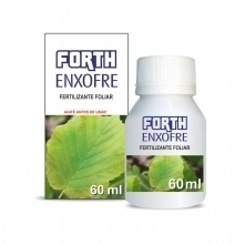 FORTH Enxofre - Concentrado 60 ml