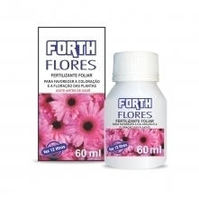FORTH Flores Líquido - Concentrado 60 ml
